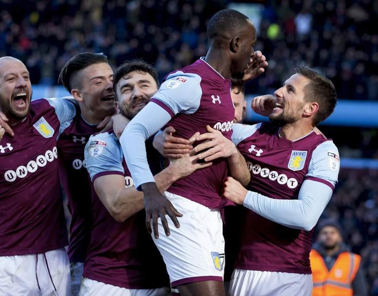 Villa 2  Blues 0. 11/2/2018