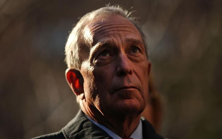 Nanny Bloomberg vows millions for assault on the 2nd Amendment Posted on April 10, 2017 by Sam RolleyViews: 1,908 39 Shares Liberal billionaire Michael Bloomberg has vowed to spend $25 million thro…