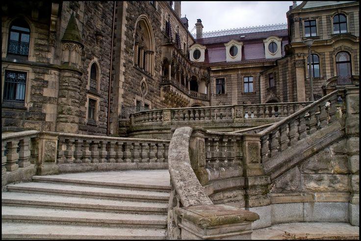 Moszna-park i pałac Tiele-Wicklerów-gb-18