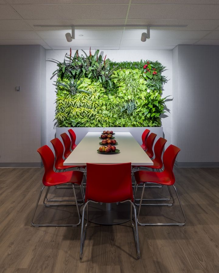 find this pin and more on green ideas - Conference Room Design Ideas