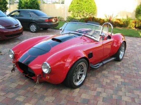 cobra replica | Cobra Replica For Sale Florida