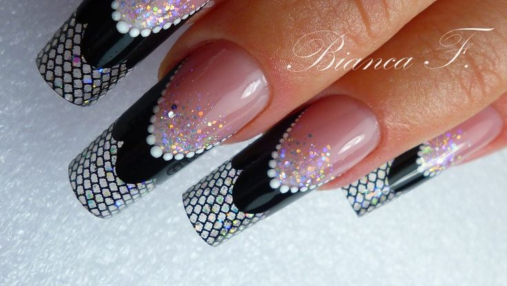 Facebook page> Naildesign by Bianca