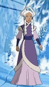 avatar princess yue - Google zoeken