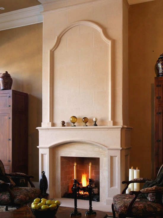 98 best Find us on Houzz images on Pinterest Houzz Fireplaces