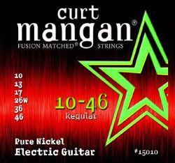 Curt Mangan Blues