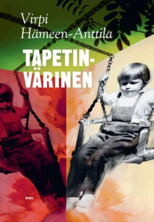 Virpi Hämeen-Anttila; Tapetinvärinen