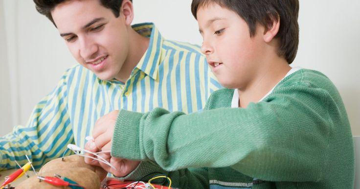 Experiências científicas fáceis de fazer em escolas. Experiências científicas permitem educar as crianças ilustrando-se conceitos abstratos. Há vários experimentos simples que podem ser feitos em escolas e que não envolvem muitos equipamentos. Provavelmente os materiais necessários já estarão prontamente disponíveis.