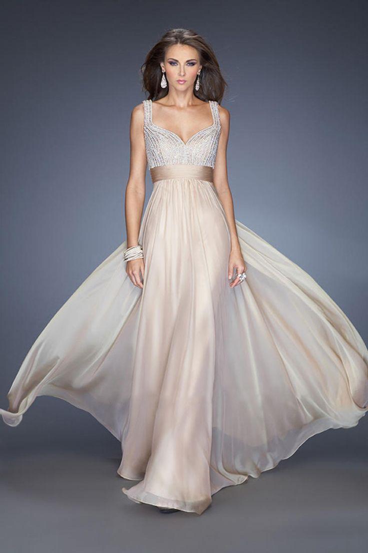 20 best prom dresses images on Pinterest   Dress prom, Long prom ...