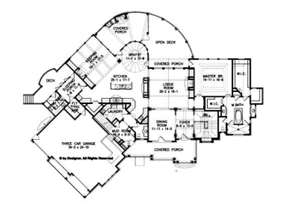 Pinterest the world s catalog of ideas for Dream home blueprints