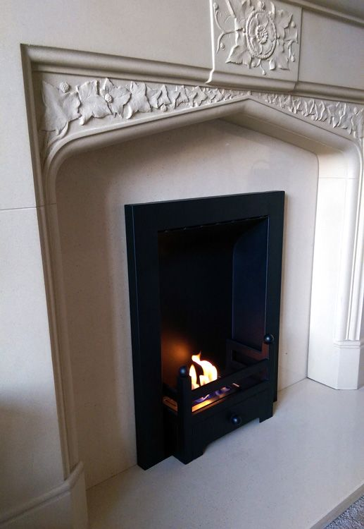 17 Best Images About Converting Your Fireplace To Bioethanol On Pinterest Wall Mount