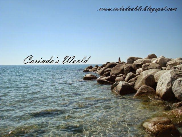 Una parte di ME - CASA | Carinda's World