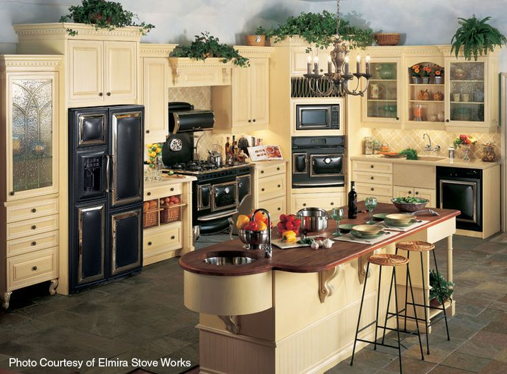 59 Best Images About Dream Kitchen On Pinterest Stove
