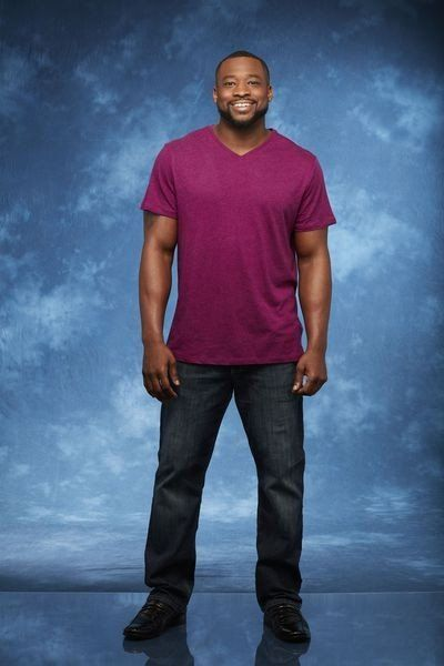 Why Bachelorette Contestant Kenny Should Be the Next Bachelor