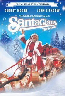 My FAVORITE Christmas movie...i still have the book that McDonalds gave out the year this movie came out!