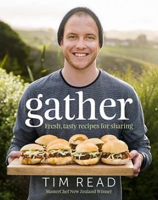 See Gather : fresh, tasty recipes for sharing in the library catalogue.