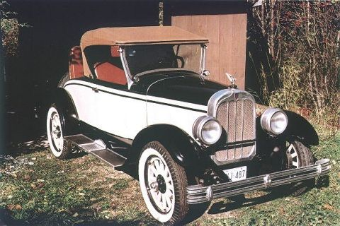 119 best chandler s images on pinterest 1920s antique for Usa motors cleveland ohio