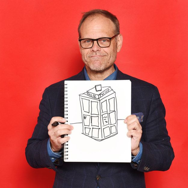 Kitchen Alton Brown: Alton Brown Answers 23 Of Our Most Difficult Questions