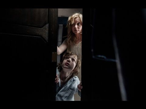 The Babadook (2013) Boogie Man Horror Trailer