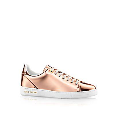 LOUISVUITTON.COM - Louis Vuitton Femme Souliers