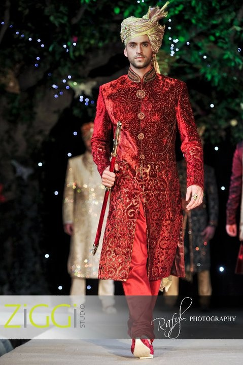 Indian Fashion for men....