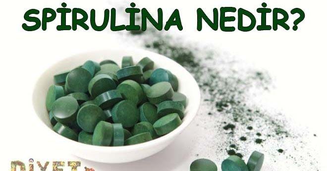 Spirulinanın faydaları oldukça fazladır. Vücudun beslenmesine yardımcı olur ve bunun sonucunda vücut direncini artırarak enerji verici niteliğe sahiptir.