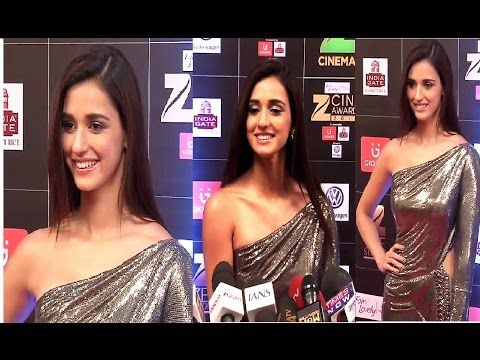 WATCH Disha Patani @ Zee Cine Awards 2017 | Red Carpet.  Click here to see the full video > https://youtu.be/5zHMAyZQZjM  #dishapatani #zeecineawards2017 #bollywood #bollywoodnews #bollywoodnewsvilla