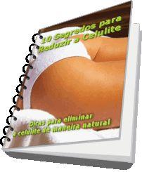 10 segredos para reduzir a celulite
