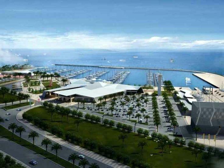 Mersin/Yat Limanı