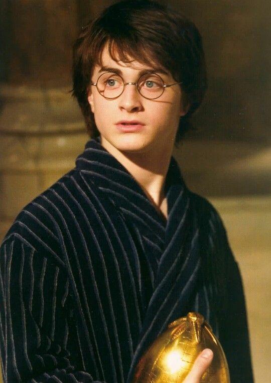 Goblet of Fire || Harry Potter