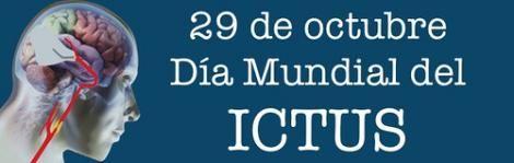 Este miércoles se celebra el Día Mundial del Ictus, un accidente cerebrovascular que afecta a unas 120.000 personas cada año en España y que deja con alguna discapacidad a alrededor del 40% de ellas (48.000), según datos de la Federación Española de Ictus (FEI), que recomienda llevar una vida sana como mejor medida para prevenir este problema. La FEI estima que una de cada seis personas tendrá un ictus a lo largo de su vida, un
