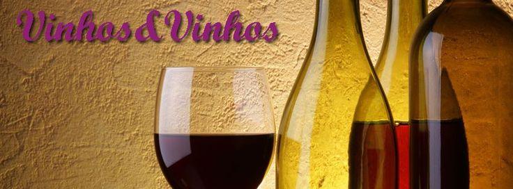 Cupom de desconto Vinhos e Vinhos