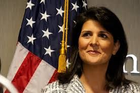 Nikki Haley, the US Permanent Representative to the UN, has claimed that her mother was not allowed to be a judge in India because she was a woman, while in fact women have been judges in the country since at least 1937. Answering a question about the role of women at a meeting of the …