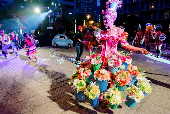 Theme Reveal of the 2016 Cape Town Carnival