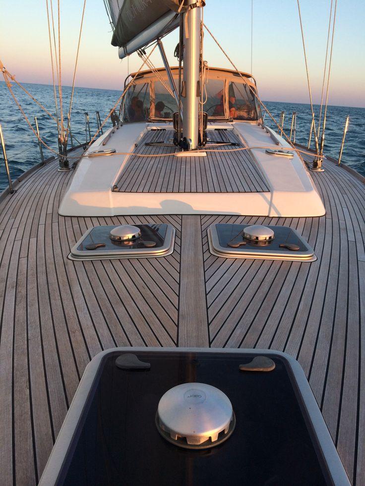 Dufour Yachts 450