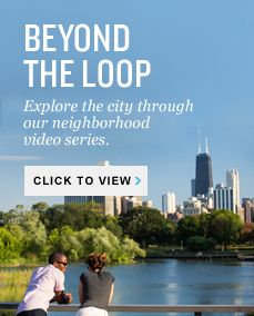 Taste the Neighborhoods Itinerary - Chicago Ethnic Dining Guide > Plan Your Trip - Choose Chicago
