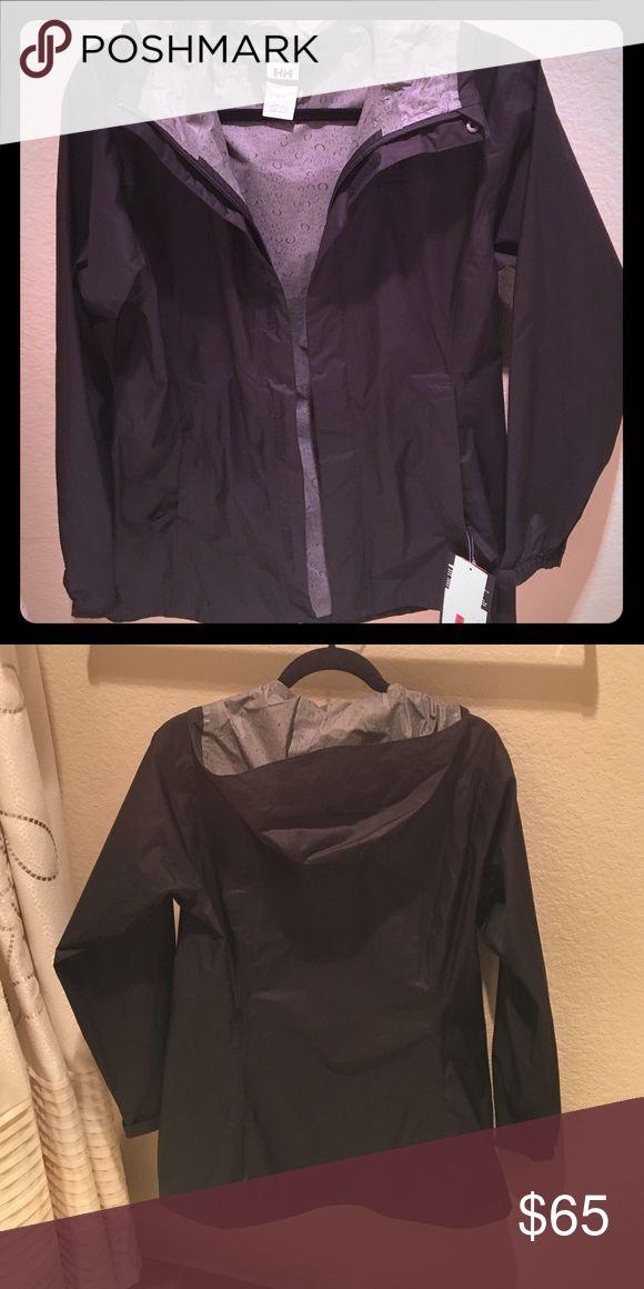 Helly Hansen jacket with helly tech protection Helly Hansen jacket with helly tech protection Helly Hansen Jackets & Coats