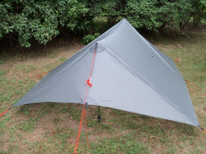 Tarp Tents For Backpacking : Best ultralight tarps images on pinterest