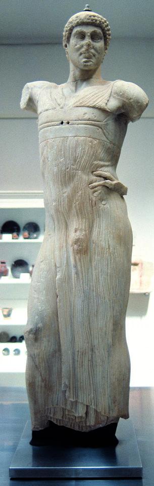 #Sicily #archaeology ... the joung man of #Mozia #Trapani www.bebtrapanigranveliero.it