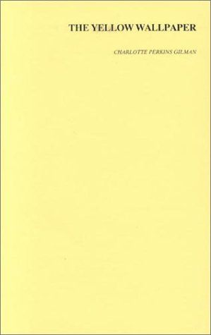 The Yellow Wallpaper 200 Amazon