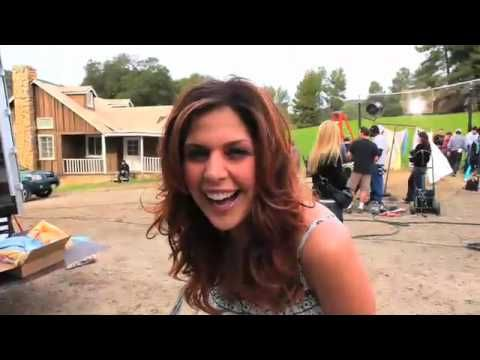"Lady Antebellum - ""Stars Tonight"" Road Video"