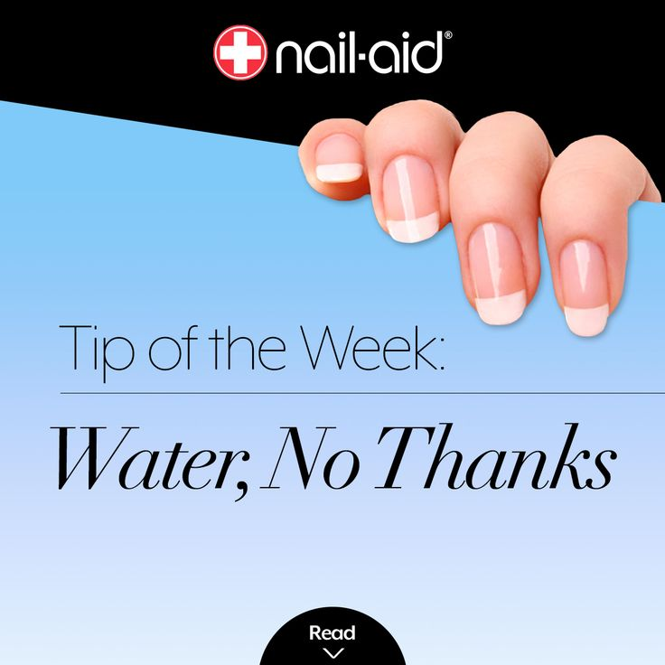 Never take a shower right after you do your nails. The heat, steam and water can damage your freshly done manicure. The heat and the water sprays can cause dents and bubbles in your nail polish. If you must take a shower after doing your manicure, wait for 1 hour for the nail polish to be hardened. If you are soaking in a bath tub, try not to soak your nails. 😉💅🏼💧