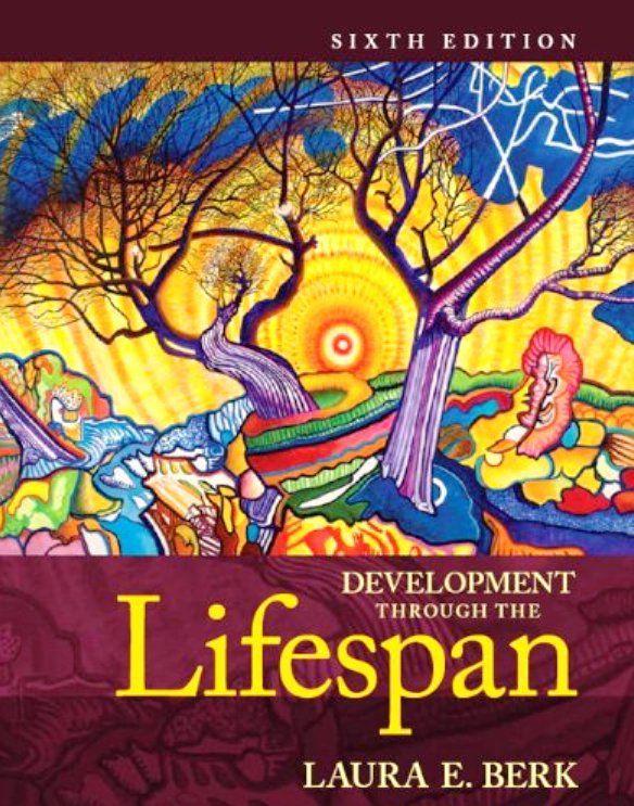 Developmentthroughthelifespan6theditionbyberke Bookpdf