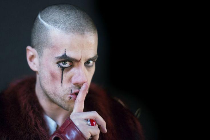 Tebaldo - Giancluca Merolli- Romeo e Giulietta: Ama e cambia il mondo, il musical