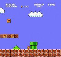 Game Super Mario Bros Original Untuk Android