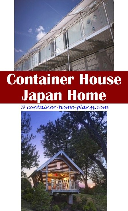 Buried Cargo Container Home Craftsman Home Containers Shipping