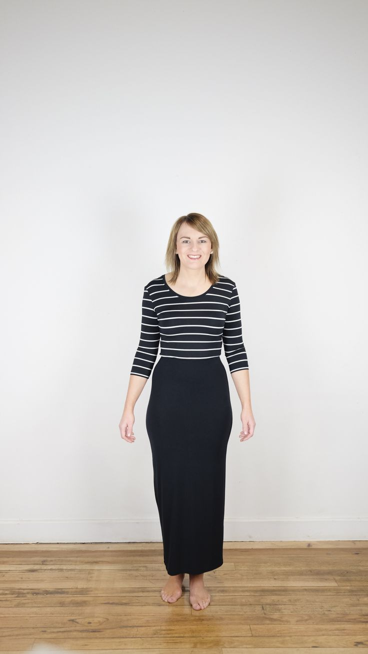 tani long tube skirt