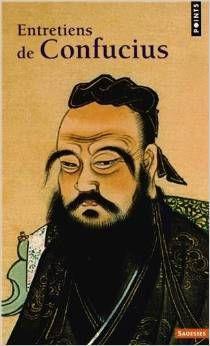"""La Chine de Confucius, celle des """"Printemps et Automnes"""", contemporaine de la Grèce des Présocratiques, se caractérise par la décadence du pouvoir central et le cynisme politique. http://nantilus.univ-nantes.fr/vufind/Record/PPN176394621"""