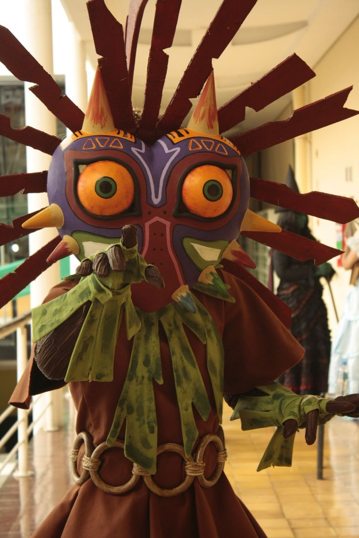 63 best zelda: majora's mask images on Pinterest