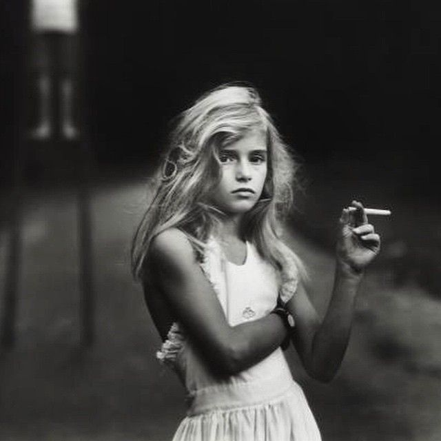 essays candy cigarette sally mann Candy cigarette, 1989, from immediate family sally mann the dichotomy of sally mann: the family and the land at the photographers' gallery first-person essays, features, interviews and q&as about life today (arabi.