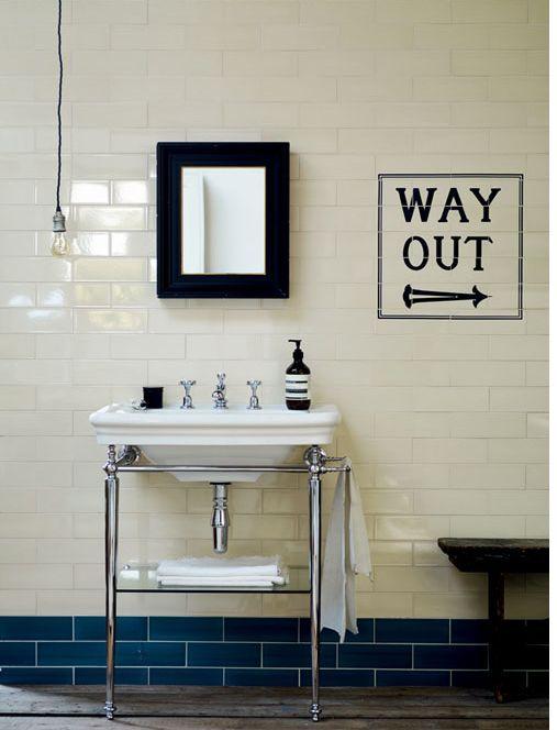 les 21 meilleures images du tableau carreau metro 7 5 x 15. Black Bedroom Furniture Sets. Home Design Ideas